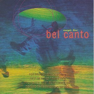 Bel Canto Magic Box