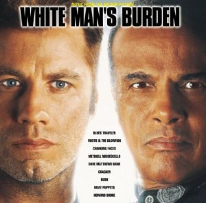 White Man's Burden Soundtrack