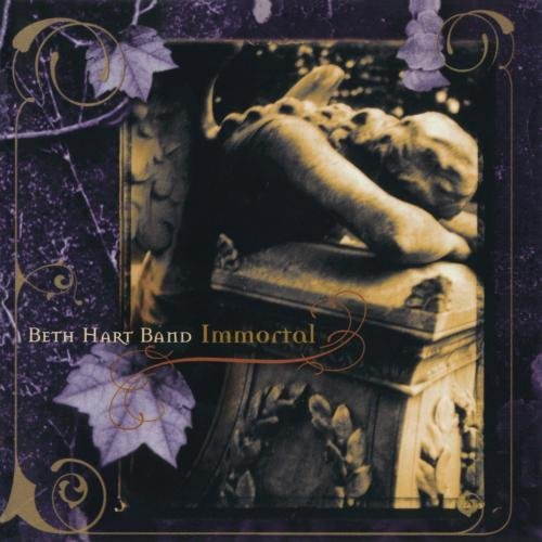 Beth Band Hart Immortal CD R