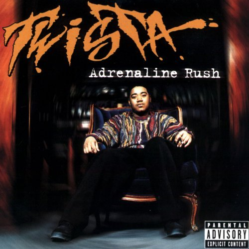Twista Adrenaline Rush Explicit Version