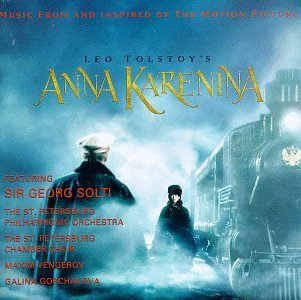 Anna Karenina Soundtrack