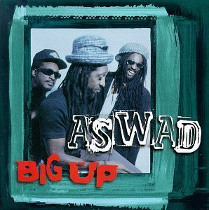 Aswad Big Up