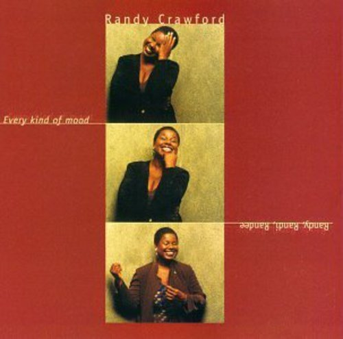 Randy Crawford Every Kind Of Mood