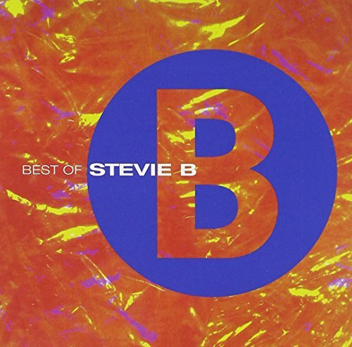 Stevie B Best Of Stevie B