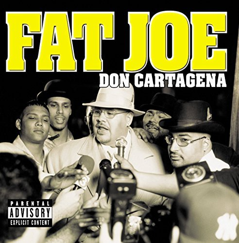 Fat Joe Don Cartagena Explicit Version Feat. Puff Daddy Nas Noreaga