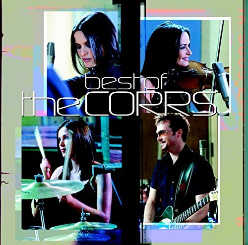 Corrs Best Of Corrs Import