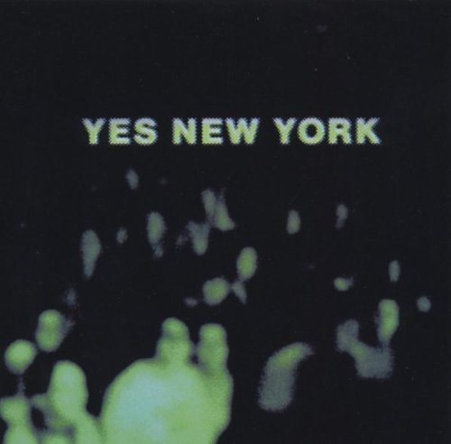 Yes New York Yes New York Explicit Version