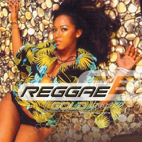 Reggae Gold Reggae Gold 2004 2 CD