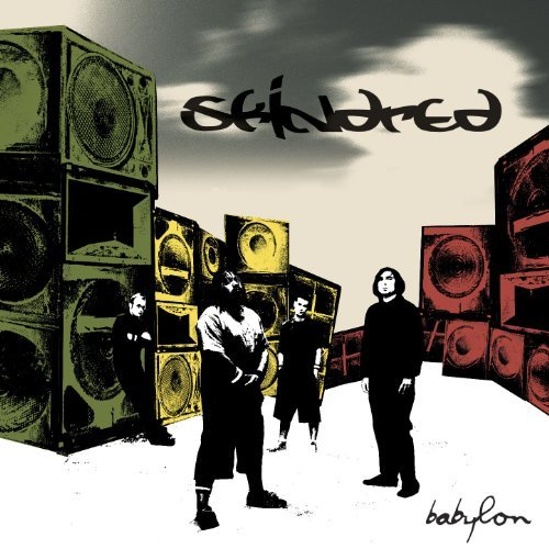 Skindred Babylon Babylon