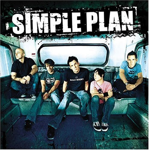Simple Plan Still Not Getting Any Dualdisc