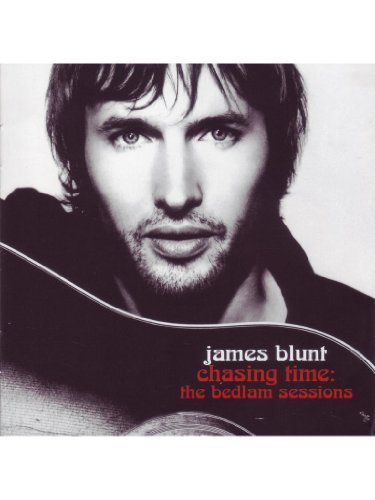 James Blunt Chasing Time Bedlam Sessions Import Gbr Incl. Bonus DVD Ntsc (2 5)