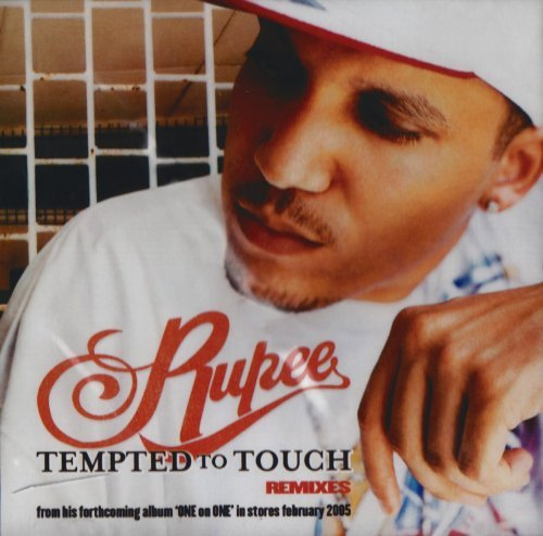 Rupee Tempted To Touch