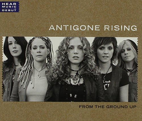 Antigone Rising Ground Up L031 Dvna