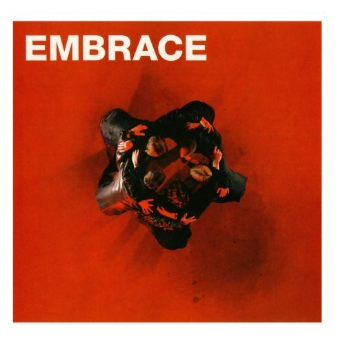 Embrace Out Of Nothing CD R