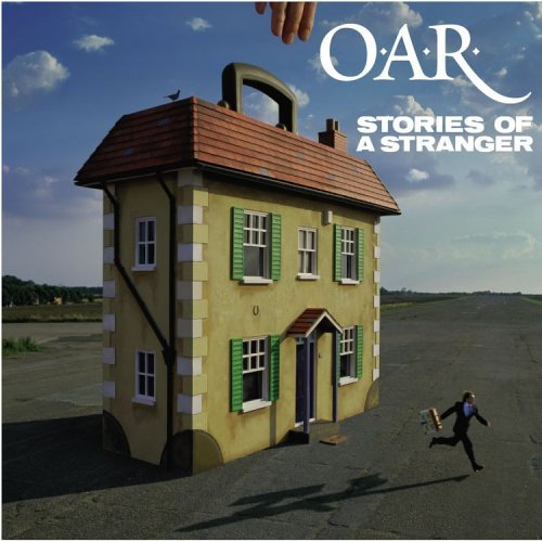 O.A.R. Stories Of A Stranger