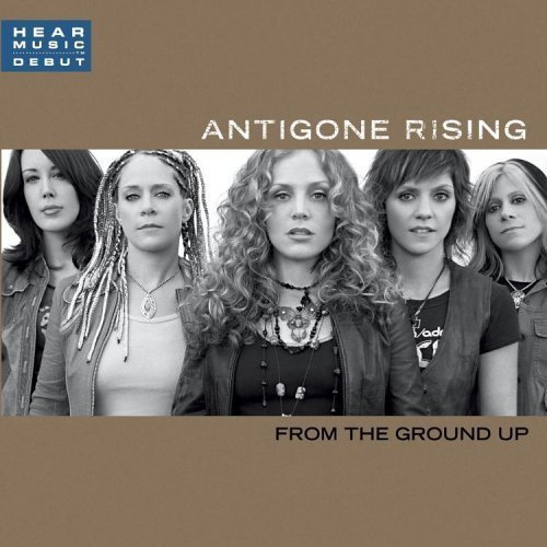 Antigone Rising From The Ground Up