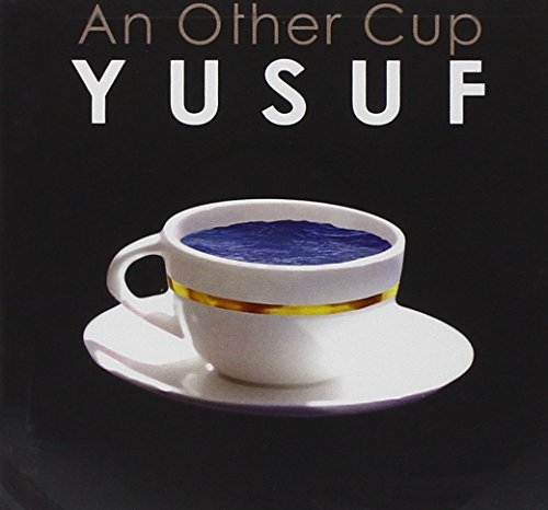 Yusuf Other Cup Formerly Cat Stevens