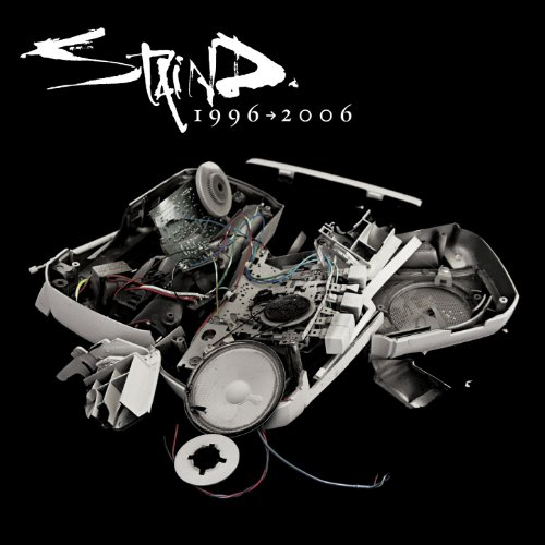 Staind Singles 1996 2006 Clean Version