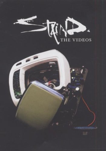 Staind Staind The Videos