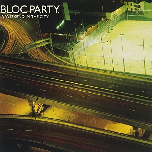 Bloc Party Weekend In The City