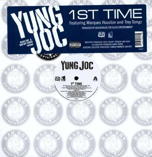 Yung Joc 1st Time Explicit Version