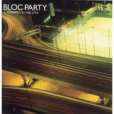 Bloc Party Weekend In The City (+2 Bonus Tracks)