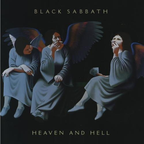 Black Sabbath Heaven & Hell