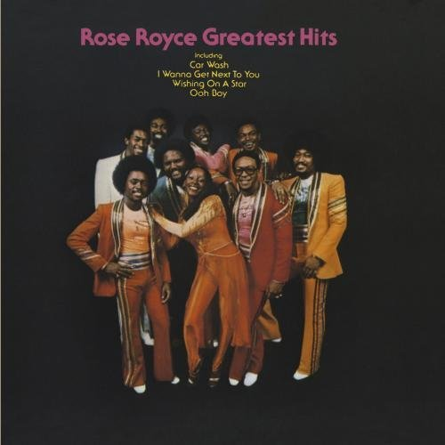 Rose Royce Greatest Hits