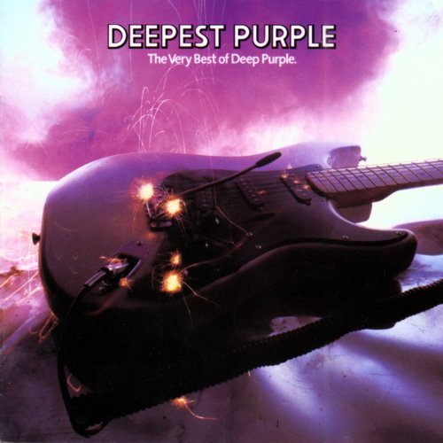 Deep Purple Deepest Purple Best Of Deepest Purple Best Of