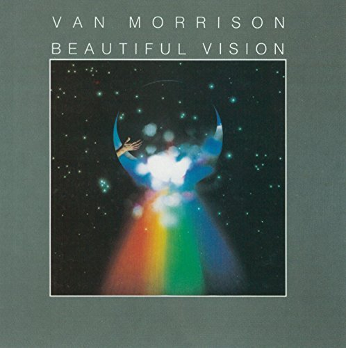 Van Morrison Beautiful Vision Beautiful Vision