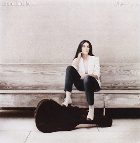 Emmylou Harris White Shoes Import Swe