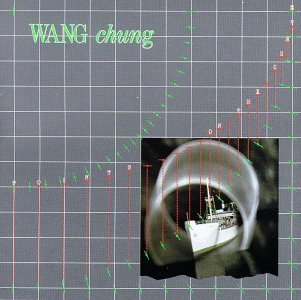 Wang Chung Points On The Curve