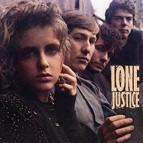 Lone Justice Lone Justice