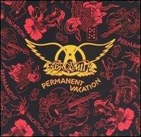 Aerosmith Permanent Vacation
