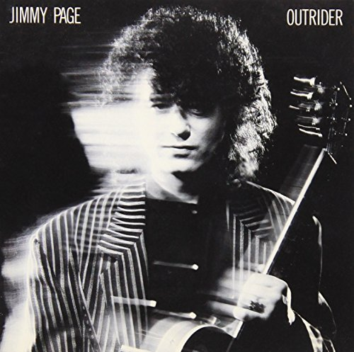 Page Jimmy Outrider