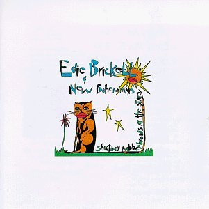 Edie & The New Bohemians Brickell Shooting Rubberbands At The Stars