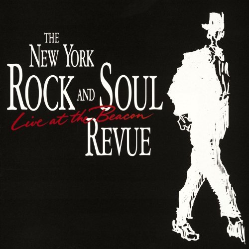 New York Rock & Soul Revue New York Rock & Soul Revue Liv Fagen Mcdonald Snow Scaggs Brown Brigati
