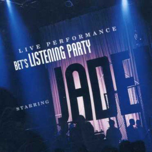 Jade Bet's Listening Party