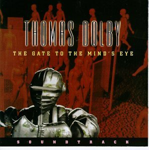 Thomas Dolby Gate To The Mind's Eye