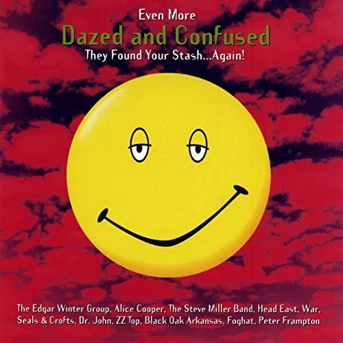 Various Artists Dazed & Confused Ii Dazed & Confused Ii
