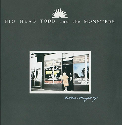 Big Head Todd & The Monsters Another Mayberry CD R