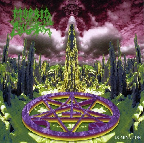 Morbid Angel Domination
