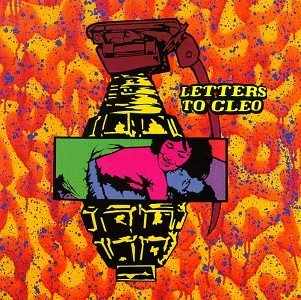 Letters To Cleo Wholesale Meats & Fishes CD R