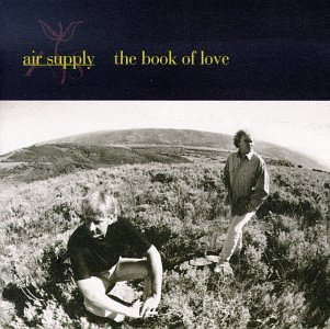Air Supply Book Of Love
