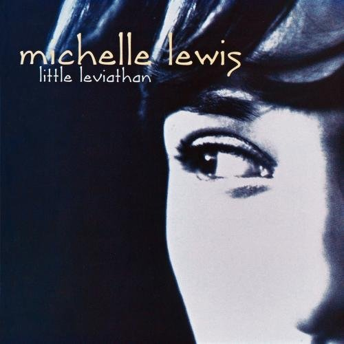 Michelle Lewis Little Leviathan CD R