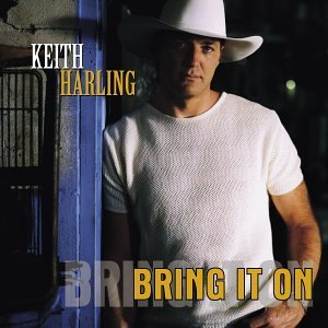 Keith Harling Bring It On Hdcd
