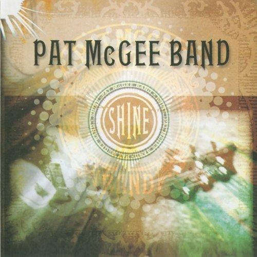 Pat Band Mcgee Shine