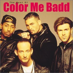 Color Me Badd Best Of Color Me Badd