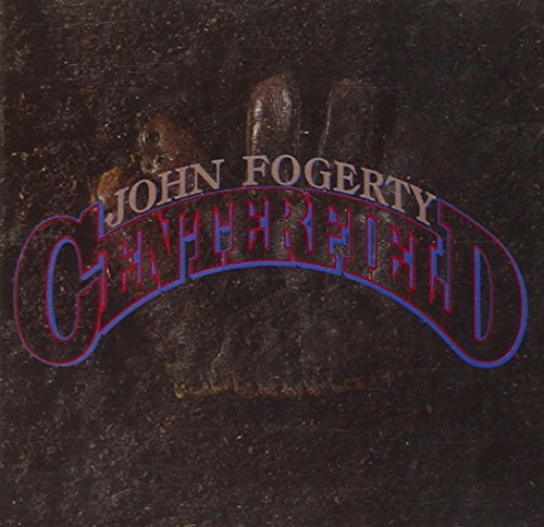 Fogerty John Centerfield
