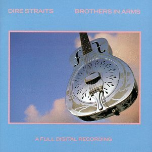 Dire Straits Brothers In Arms